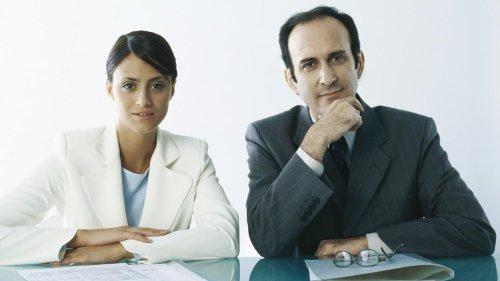 Emploi : le recrutement des hommes ou des femmes est différent