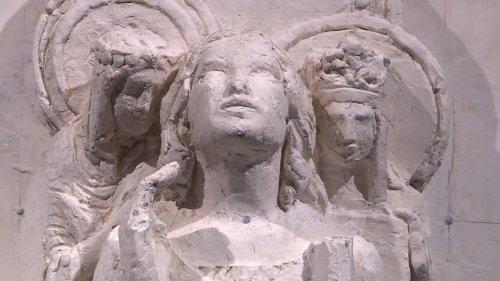 Les multiples facettes de Jeanne d'Arc décortiquées au musée des Beaux-Arts de Tours