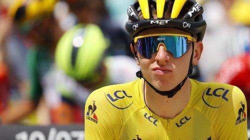 Tour de France 2021 : pourquoi les performances de Tadej Pogacar peuvent interpeller