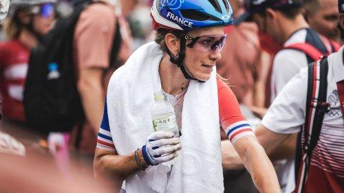 JO 2021 - VTT : Pauline Ferrand-Prévot règle ses comptes avec Jolanda Neff, après sa chute