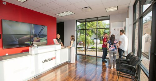 uBreakiFix Announces Strong Q1 Growth with 31 New Store Openings