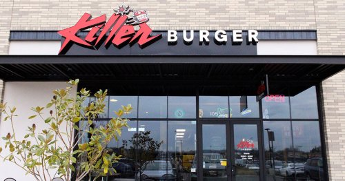 Killer Burger Continues its Hometown Takeover with New Location