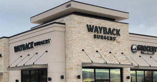 Wayback Burgers Expands its International Presence to Germany