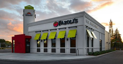 Fazoli's Amplifies Menu Innovation with Highly Anticipated Systemwide Wing Rollout