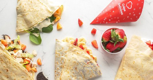 Bringing More To The Table: Crepe Delicious' Additional Revenue Streams