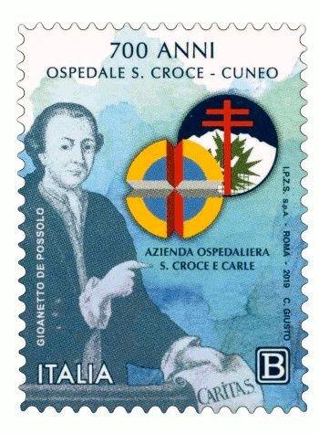 Il ritratto per l'Ospedale S. Croce e Carle di Cuneo