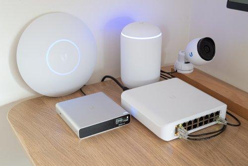 UniFi : pourquoi il vous faut du Wi-Fi pro à domicile