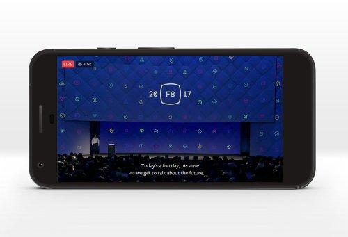 Sui video di Facebook Live si possono aggiungere i sottotitoli