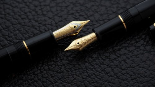 Why Watch Enthusiasts Love Fountain Pens Too