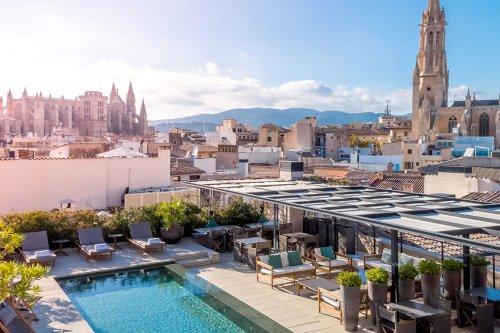 Boutique Hotels Mallorca ☀ 8 charmante Adressen