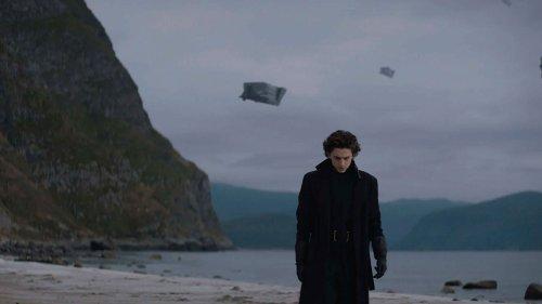 Petite surprise pour Dune