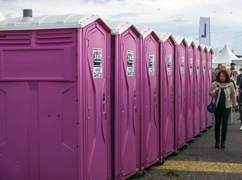 Cet urinoir pour femmes permet de se soulager 6 fois plus vite