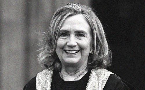 Happy Birthday to This Grown Woman Who Will Never Be President - Washington Free Beacon
