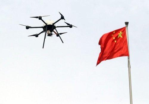 GOP Lawmaker Probes Secret Service Purchase of Drones
