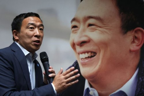 Amid Spike in Anti-Asian Violence, Democratic Voters Shun Asian-American Candidate in NYC Mayoral Primary - Washington Free Beacon