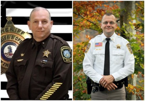 VA Sheriffs Pull Endorsement of Democratic AG Over 'Defund' Movement - Washington Free Beacon