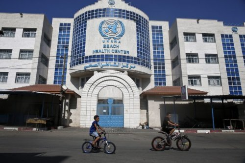 UNRWA Caught Teaching Terrorism, Jew Hatred as Biden Admin Resumes Taxpayer Funding - Washington Free Beacon