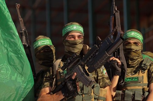 Hamas Awards Al Jazeera for 'Great' Coverage of Latest War with Israel