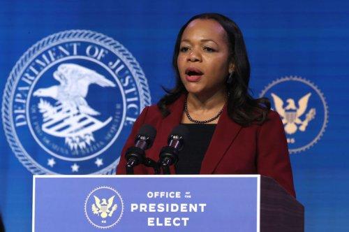 Records Contradict DOJ Nominee's Testimony on Controversial Conference - Washington Free Beacon