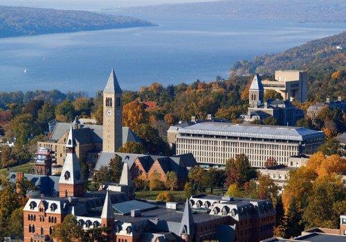 China-Backed Student Group Pressures Cornell on Educational Partnership - Washington Free Beacon