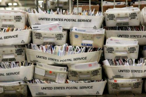 USPS Blames Dems' Stimulus Bill for Mail Delays - Washington Free Beacon