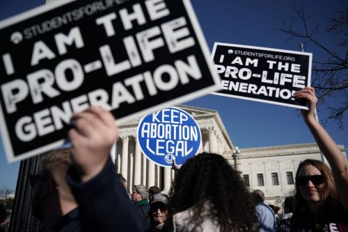 Appeals Court Upholds Ohio Law Banning Down Syndrome Abortions - Washington Free Beacon