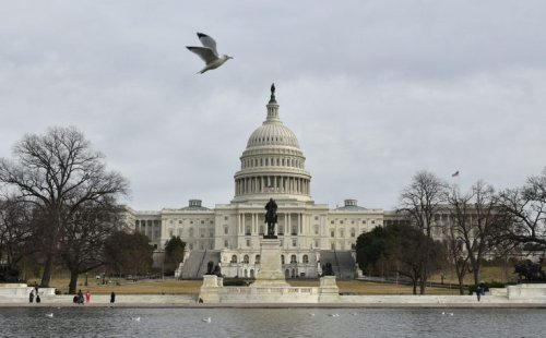 House Dems Owed D.C. Thousands in Unpaid Property Taxes, Records Show - Washington Free Beacon
