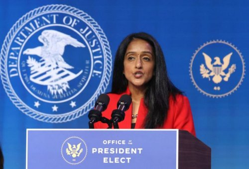 Wherever Vanita Gupta Worked, Her Father's Money Followed - Washington Free Beacon