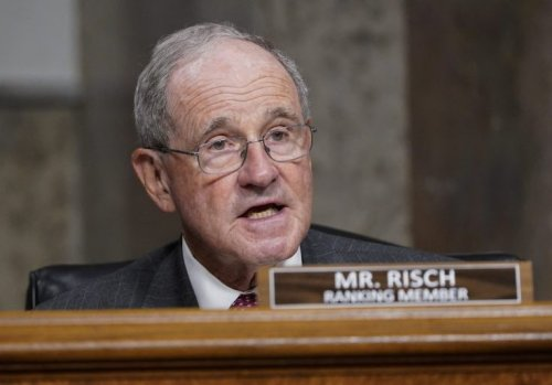 Sen. Risch Won't Lift Hold on Palestinian Aid Without Guarantee Taxpayer Money Is Kept From Terrorists