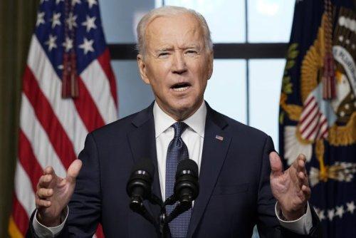 The Question Biden Won't Answer - Washington Free Beacon