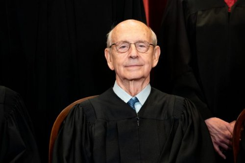 Breyer's Departure Could Make the Supreme Court More Conservative - Washington Free Beacon