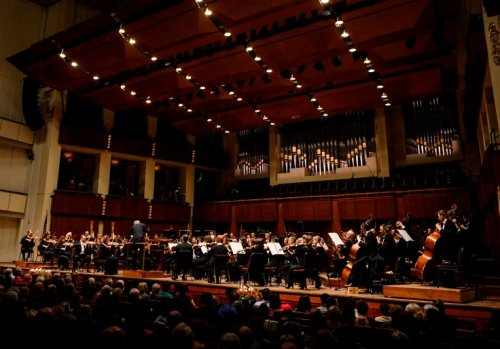 How Racial Anxiety Conquered an Orchestra and Crushed a Career - Washington Free Beacon