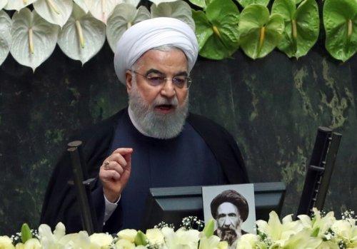 US Sanctions Pushed Iran to Brink of Bankruptcy - Washington Free Beacon