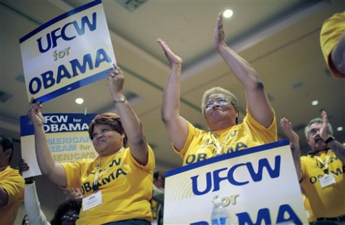 Biden Labor Board Invalidates Workers' Vote to Reject Union - Washington Free Beacon