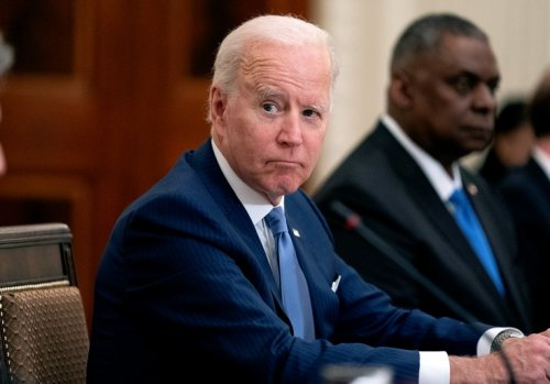 Biden Pushes for Taxpayer-Funded Abortion in Budget - Washington Free Beacon