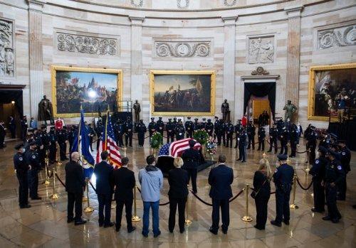 Who Killed Billy Evans? - Washington Free Beacon