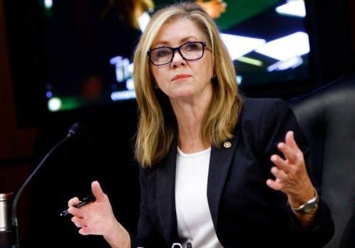 Blackburn Says Facebook Whistleblower's Plan Would Silence Conservatives - Washington Free Beacon