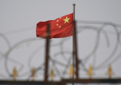 US Scientists Call for Closer Research Ties With China - Washington Free Beacon