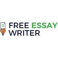 Free Essay Writer | College Essays | Free Writing Service