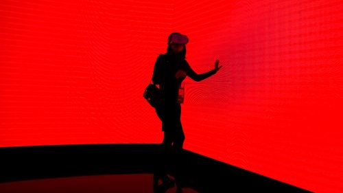 Facebook just made a huge upgrade to Oculus VR headsets