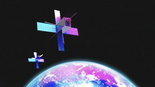 """Europe backs """"space factory"""" set for 2022 launch"""