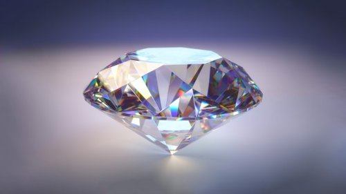 This New Crystal, Produced With Gunpowder, Is Stronger Than Diamond
