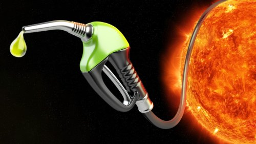 Artificial photosynthesis turns CO2 into sustainable fuel