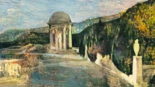 AI Reconstructs Lost Art Painted Over by Picasso