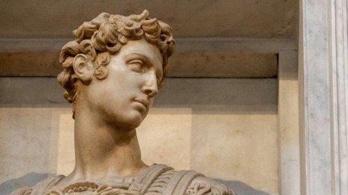 Bacteria Are Cleaning Michelangelo's Renaissance Sculptures