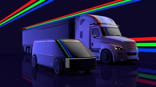 How Lasers Will Create 'Uncrashable' Cars