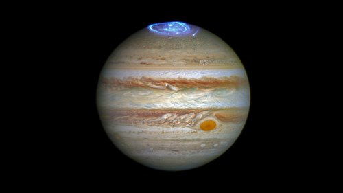 Amateur astronomer discovers new moon of Jupiter