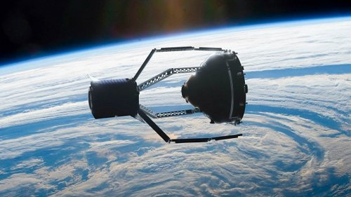 Catching the Most Dangerous Thing in Space
