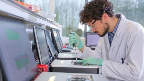 The Entire Human Genome Has (Finally) Been Sequenced