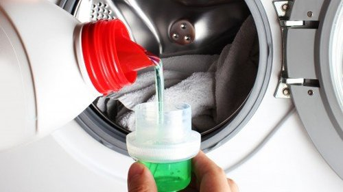 This Laundry Detergent Is Made from Recycled Carbon